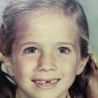 Betsy, age 6.